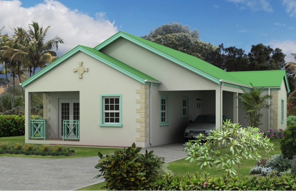 Clarendon Caribbean Homes Limited